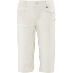 Bergans Utne Pirate Pants Women Aluminium/White/Solid Grey